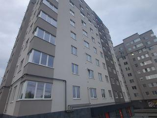 Apartament cu 1 odaie+living, euroreparatie 36 m.p..