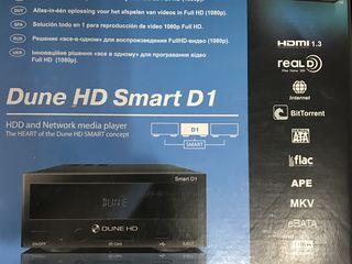 DVD Сервер с встроенным WD 2TB
