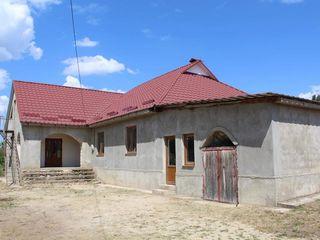 Spre #vânzare casă cu 1 etaj în # s.Molovata,  Dubasari malul  Nistrului Variantă alba