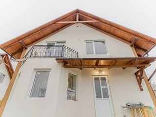 Se vinde casă nouă, Bubuieci, Centru!