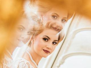 Foto-video nunta 300 drona gratis