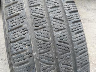 Pirelli Carrier Winter 235/65r16C  1 скат