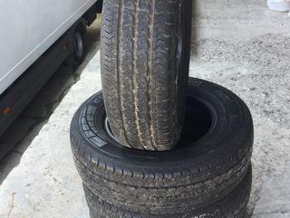 205/75/16 C Pirelli 4 zt