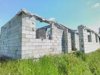 vind 2 loturi de teren si casa la SOT Gudok 12 sote Balti 5000 euro