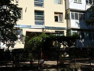 Apartament cu 2 odai in centrul orașului Calarasi. Urgent!