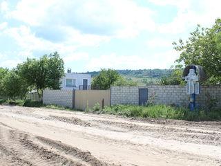 Se vinde teren 0.86 ha, 20km de la Chisinau