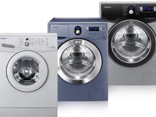 Ремонт стиральных машин. Все по механике и электронике.