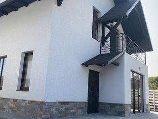 Oferta !!!POSIBIL SCHIMB AUTO+EURO,APARTAMENT+EURO.casa 161 mp, 2km de la vasile lupu.