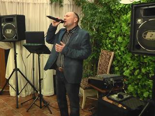 Dj-певец на ваше торжество.