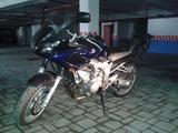 Yamaha FZ 6 S
