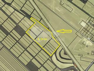 Lot de teren pentru construții, 436 ari Chișinău - Strășeni, 198000 € !