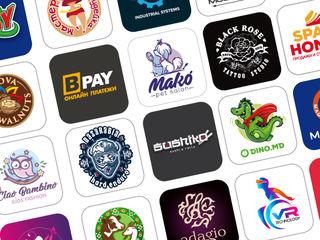 Logouri creative, brandbook