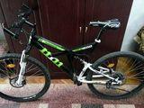 Немецкий велосипед Torrek Hill 600