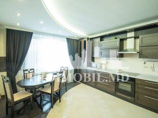 Apartament de lux, 4 camere separate, str. N. Iorga!