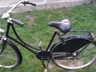 Велосипед из Германии.