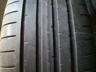R17 225/50 Dunlop SportMaxx