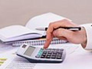 Бухгалтерские услуги малому и среднему бизнесу от 500 лей/месяц!