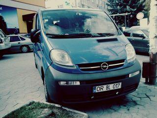 Opel vivaro 1 ,9 CDI