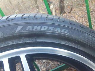 всесезонные шины Landsail 225/45 R18
