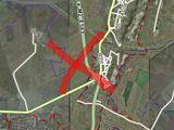 Orhei 40sote pe marginea traseului Orhei-Chisinau..Vezi după cod. Cadastral