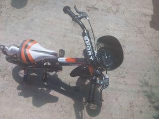 Продам недорого детски велосипед