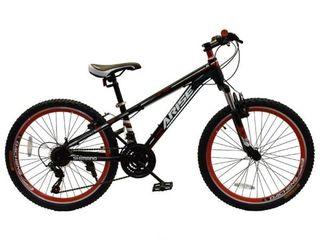 """Велосипед подростковый arise superior 24"""" доставка по молдове бесплатно гарантия 1 год"""