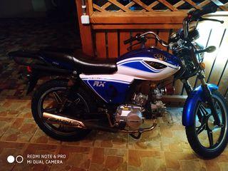 Alpha Moto Alpha rx 110