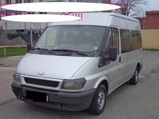 Ford Tranzit-Vito-T4-T5-V