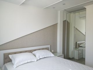 New! Apartament de lux tip hotelier cu 2 dormitoare separate + living 50 euro (str.Lev Tolstoi 24/1)