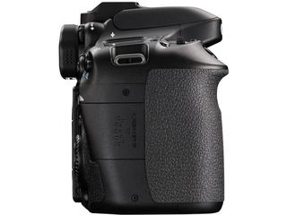 Aparat foto DSLR Canon EOS 80D Body