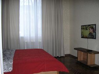 Сдаю посуточно, почасово квартиру в самом центре Кишинёва: уютно, недорого, есть скидки, wi-fi