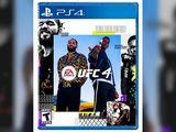 UFC 4 - PS4 скоро в продаже и другие игры PS4 / Xbox one