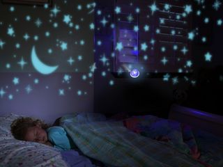 Супер Ночник-проектор Звездное Небо star master pro