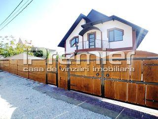 Se vinde casa in Bubuieci, 170 mp, finisata in exterior