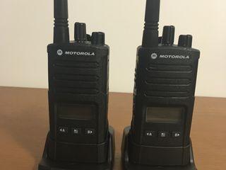 Statie radio profesionala PMR portabila Motorola XT460 DUO