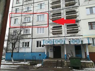 Продаю 3-комнатную на БАМе 3/9 угловая 30000 евро