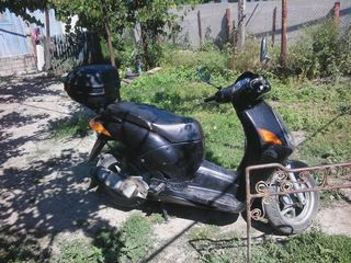 Honda dylan153