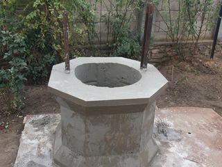 cumpar forma pentru inele de beton (burlani)