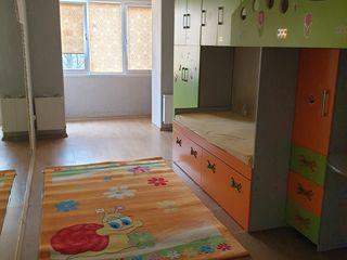 Dau in chirie apartament cu 2 camere in Soroca,pe zi-350lei