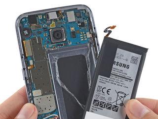 Замена аккумуляторов Samsung с гарантией 6 месяцев!!!