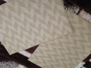 Set din 3 covorașe, Ikeea, toate 3 cu 700 lei, folosite, în stare bună, ca în foto, nu se lunecă: un