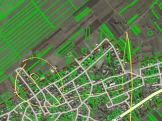 15 ari cu 3000euro la 30km de Chisinau