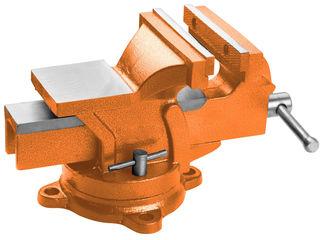 Тиски слесарные Wokin 125mm | 150mm | 200mm