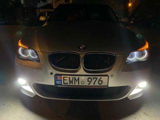 Dau in Chirie BMW Seria 5 E60 3.0D