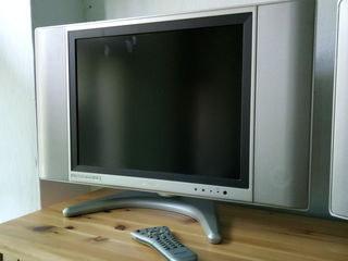 телевизор из германии