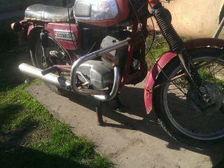 Jawa moto