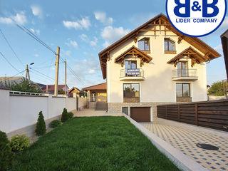Se vinde duplex în comuna Stăuceni