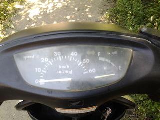 Honda ZX-35