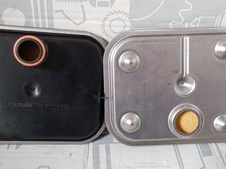 Filtre, filtru ulei cutie, фильтр коробки, Mercedes A class(w 168), Vaneo w414