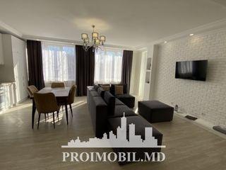 Chirie, Rîșcani, Carierei, 2 camere+salon, 550 euro!
